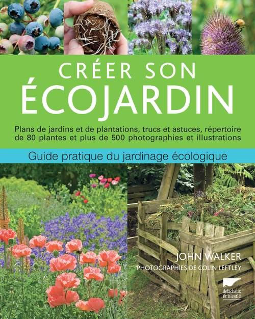 CREER SON ECOJARDIN